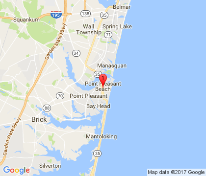 Point Pleasant NJ Locksmith Store Point Pleasant, NJ 732-338-9207